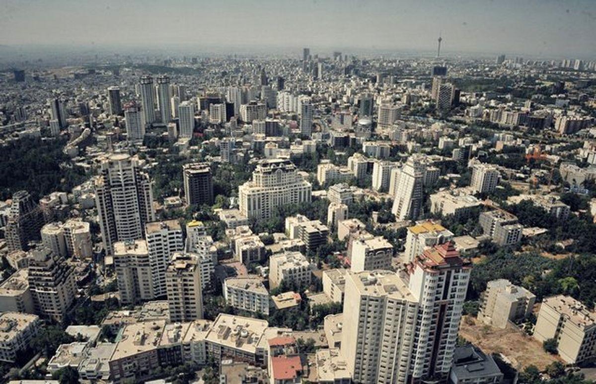 مسکن در تهران ۶.۳درصد گران شد/ متوسط قیمت مسکن پایتخت ۷.۴میلیون تومان