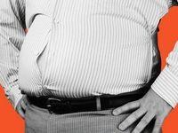 آیا میتوان چاق و در عین حال سالم بود؟