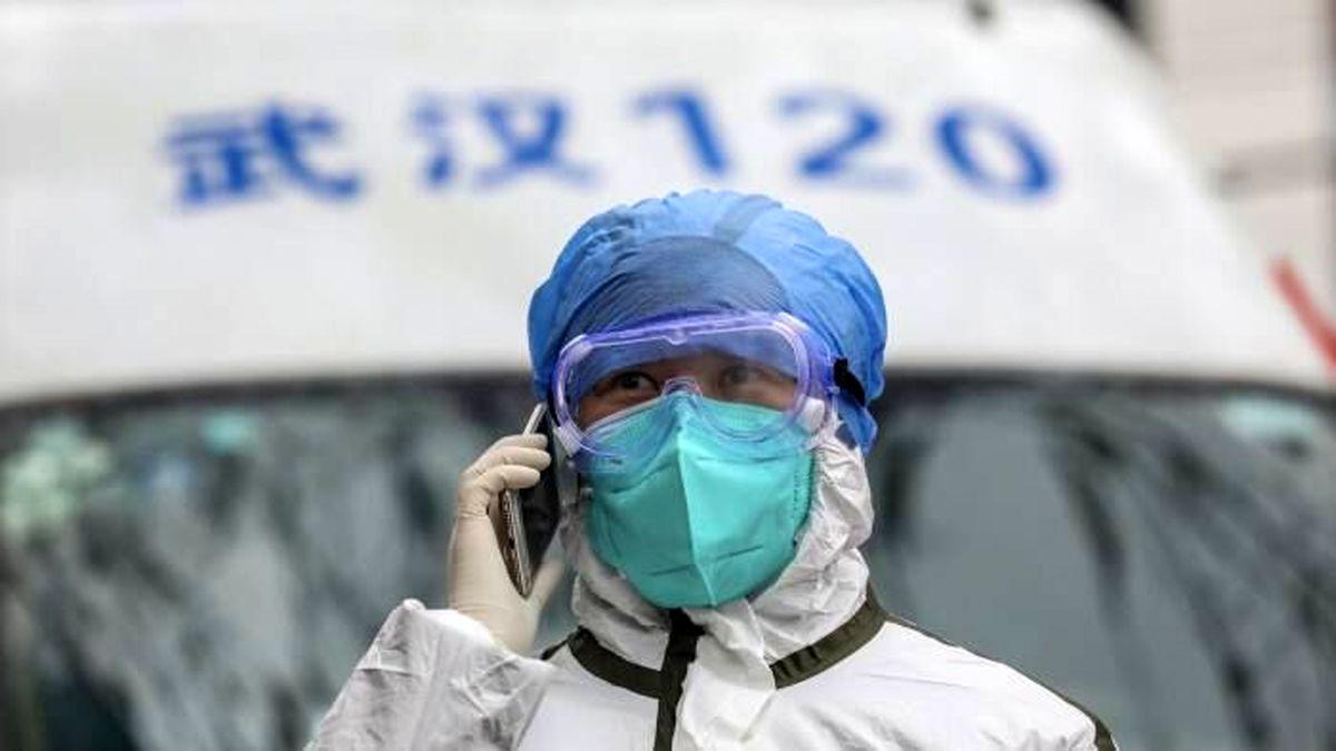 انتشار اولین آمار رسمی از آثار مخرب کرونا بر اقتصاد چین