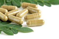 تولید کپسول گیاهی محافظت از کبد