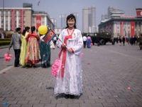 شباهتها و تفاوتهای مردم دو کره +تصاویر
