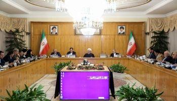 پیشنهادات دستگاههای اجرایی در هیات وزیران تصویب شد