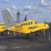 تسهیل ورود هواپیماهای کوچک به کشور