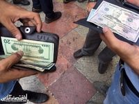 جولان دلار آزاد در کانال ۲۶هزار تومان/ جوسازی نوسانگیران از اظهارات همتی