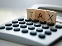 وصول ۵۸هزار میلیارد تومان مالیات ارزش افزوده در سال۹۶/ استرداد ۱۲۷۰میلیارد تومان به صادرکنندگان