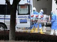 یک فرد مبتلا به کرونا در نیشابور فوت کرد