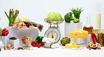 بدون گرسنگی لاغر شوید