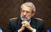 لاریجانی: کره هر چه سریعتر پولهای ایران را آزاد کند