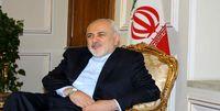 ظریف: برای تامین امنیت بر مردم خود تکیه داریم