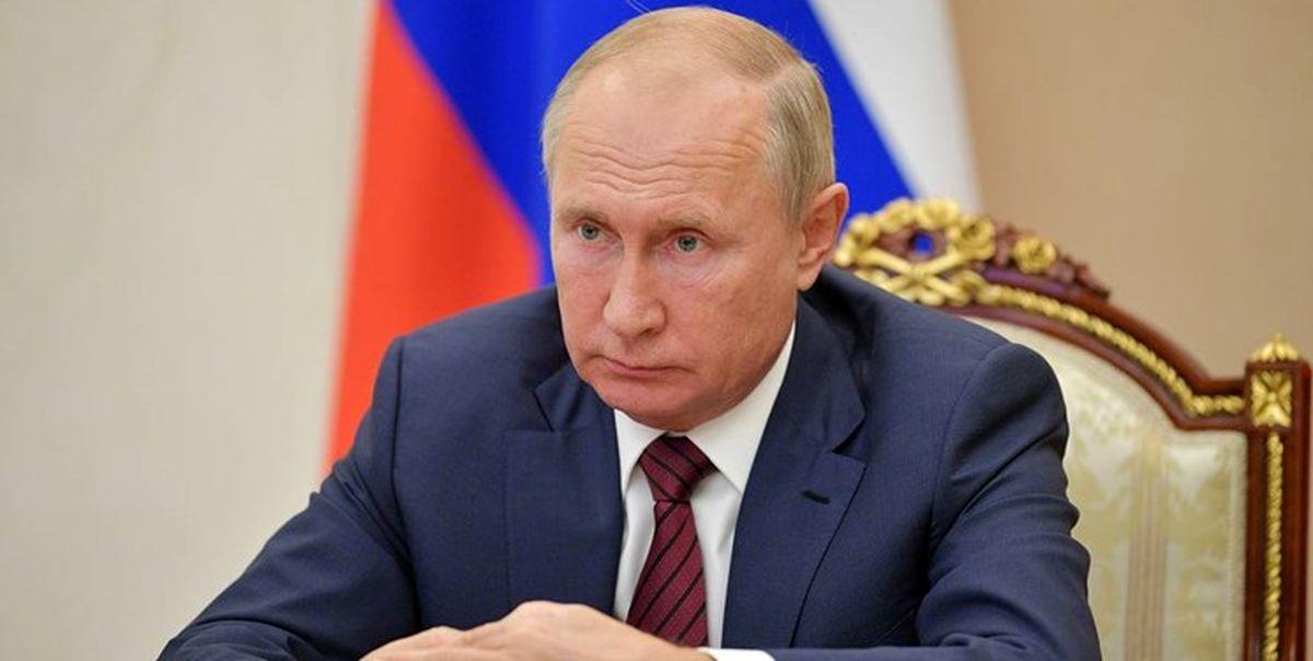 پوتین تمدید پیمان کاهش تسلیحات با آمریکا را امضا کرد