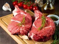 کاهش قیمت گوشت گوسفندی