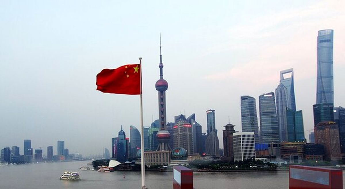 اقتصاد چین رکوردشکنی میکند