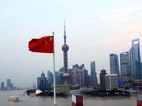صادرات تلفن همراه چین ۲۷درصد کاهش یافت