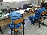 انهدام باند سندنمره کار در تهران و جلفا
