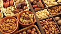 خاصیت پروتئین مغزیجات و دانه ها برای سلامت قلب