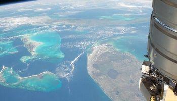 تصاویر حیرت انگیز ناسا از جزایر باهاما