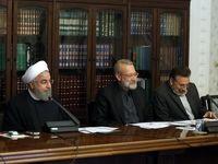 تشکیل جلسه شورای عالی فضای مجازی به ریاست روحانی