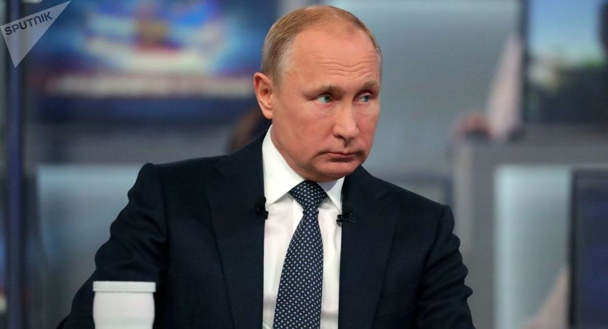 روسها ایران را دور زدند