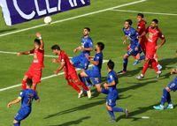 جنجال ویلا در فوتبال ایران!
