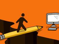 شکاف دیجیتالی و ایجاد عقبماندگی در میزان رفاه