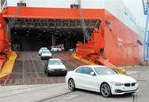 ۲۵ هزار دستگاه؛ واردات خودرو خارجی در سالجاری