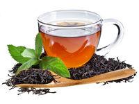 جلوگیری از ورود چای تقلبی به ایران