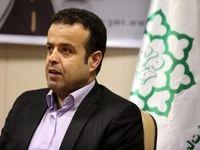 تهران 5میلیون نفر جمعیت مازاد دارد