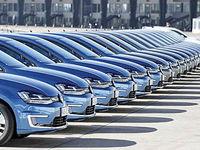 فروش خودرو در اروپا رشد کرد