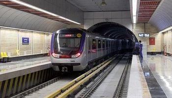 تکمیل خط7 مترو تهران تا پایان سال99/ گرانی تجهیزات کار را کُند کرده است