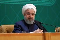 روحانی: دولت ارز مورد نیاز تولیدکنندگان داخلی را تامین خواهد کرد/ درصددیم طرحهای نیمه تمام را برای جذب نقدینگی واگذار کنیم