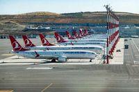 اعلام زمان از سرگیری پروازهای ایران و ترکیه
