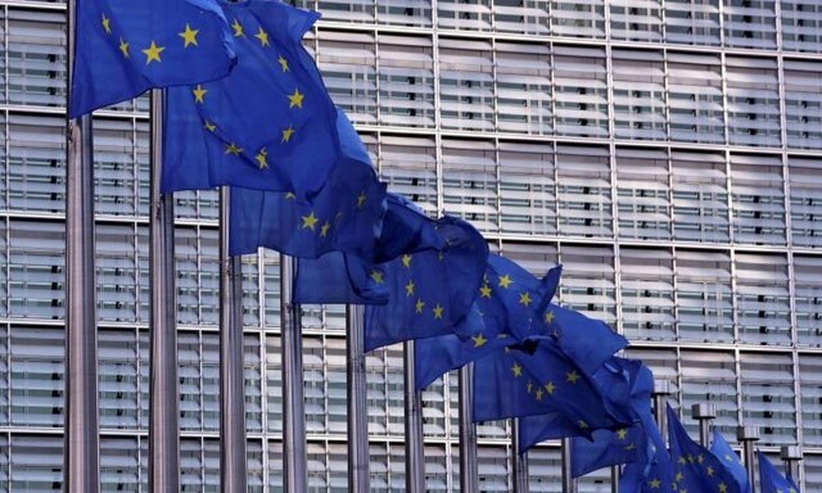 کاهش رشد اقتصای کشورهای اروپایی