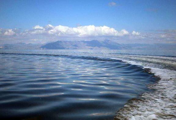 بارش ها در حوضه دریاچه ارومیه ۴۰درصد افزایش یافت