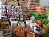 کالاهای اساسی بیشاز نیاز کشور ذخیره شدهاست