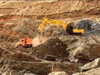 قاچاق خاک صادرات سیمان را کم کرد