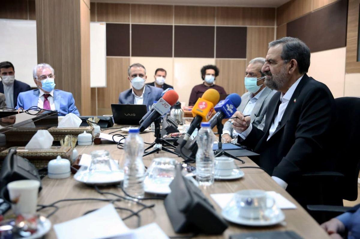 محسن رضایی: مشکل FATF مربوط به دولت است