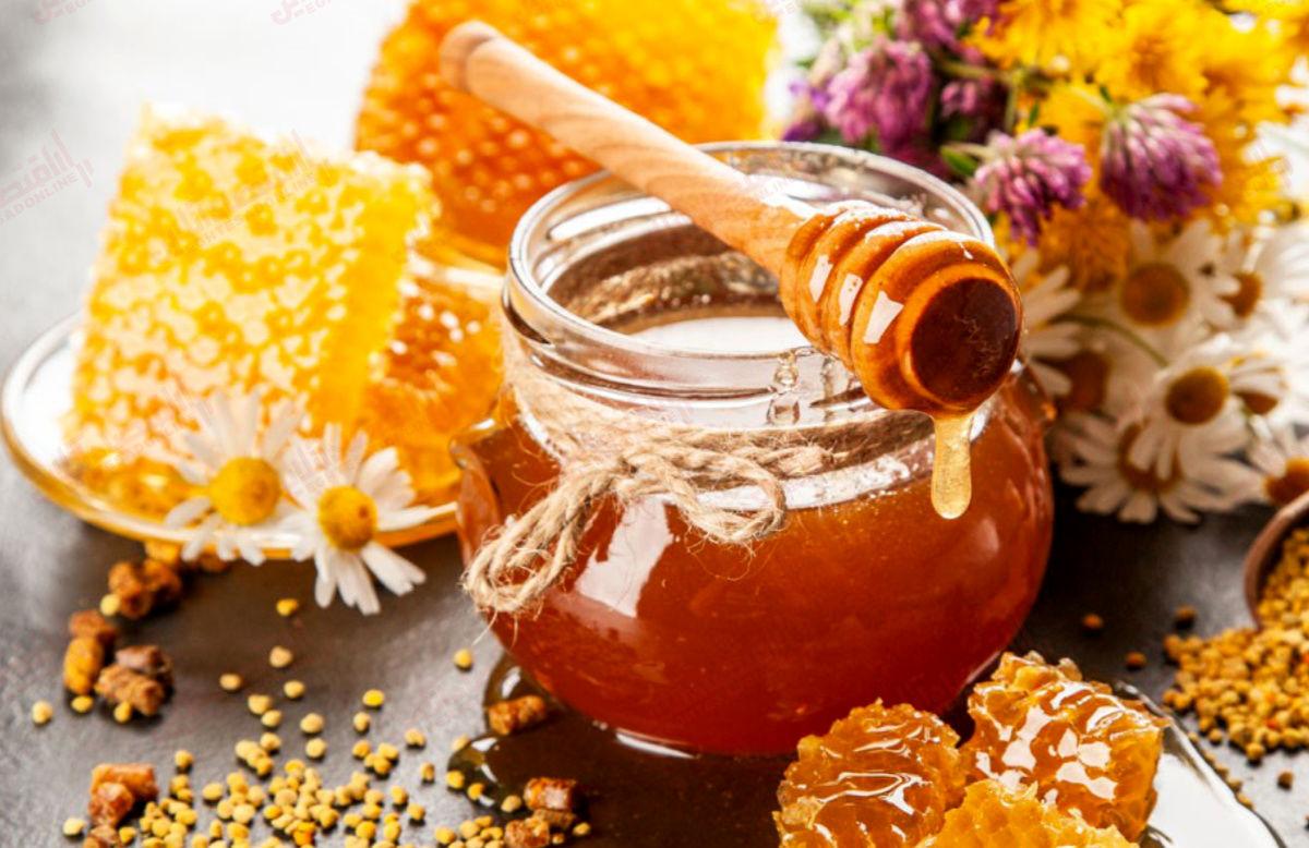 ۹ فایده شگفت انگیز عسل برای سلامتی