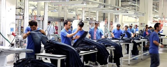 اقدامی دیرهنگام؛ صنعت پوشاک ملی میشود
