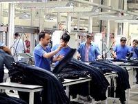 تولیدکنندگان پوشاک چندان به سود فکر نمیکنند