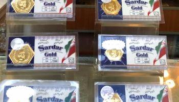بهای طلا و دلار در بازار امروز/ عدم موفقیت دلالان در افزایش نرخ ارز