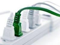 سهم انواع لوازم برقی در سبد مصرفی مشترکان خانگی، تجاری و اداری
