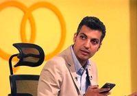 واکنش فردوسی پور به هک اپلیکیشن نود +فیلم