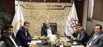 شکلگیری سطح جدیدی از خدمات بانکداری الکترونیک در بانک ملی ایران