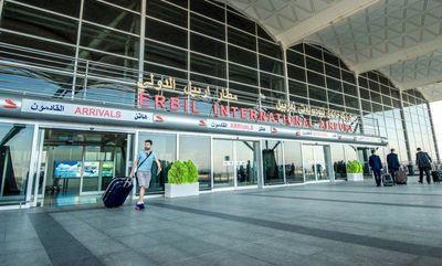 پروازهای تهران به اربیل از سرگرفته میشود