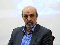 محمود گودرزی: هیچ گلایهای ندارم