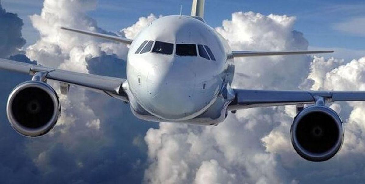 از سرگیری پروازها به انگلیس از ۱۶اردیبهشتماه