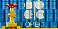 سبد نفتی اوپک در نزدیکی بالاترین قیمت یک سال گذشته