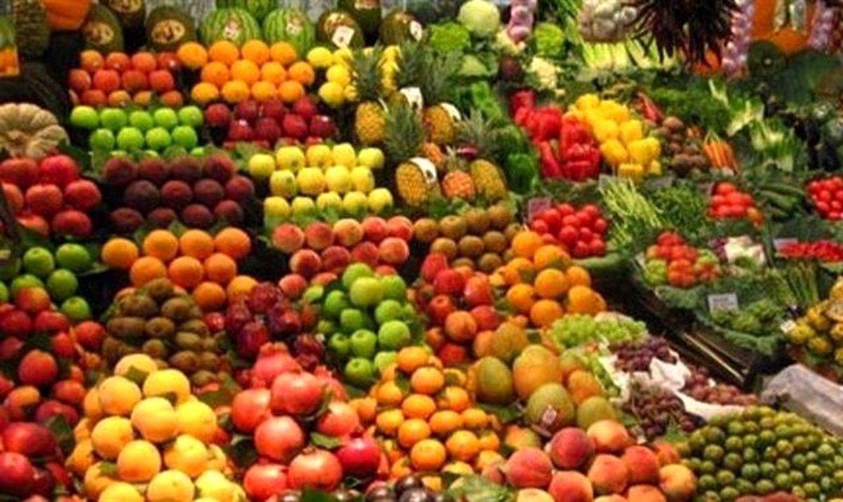 ستاد تنظیم بازار مسئول فروش میوه نیست
