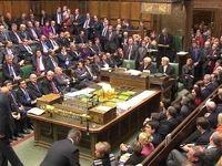 حکم تاخیر در بریگزیت به تصویب مجلس عوام رسید