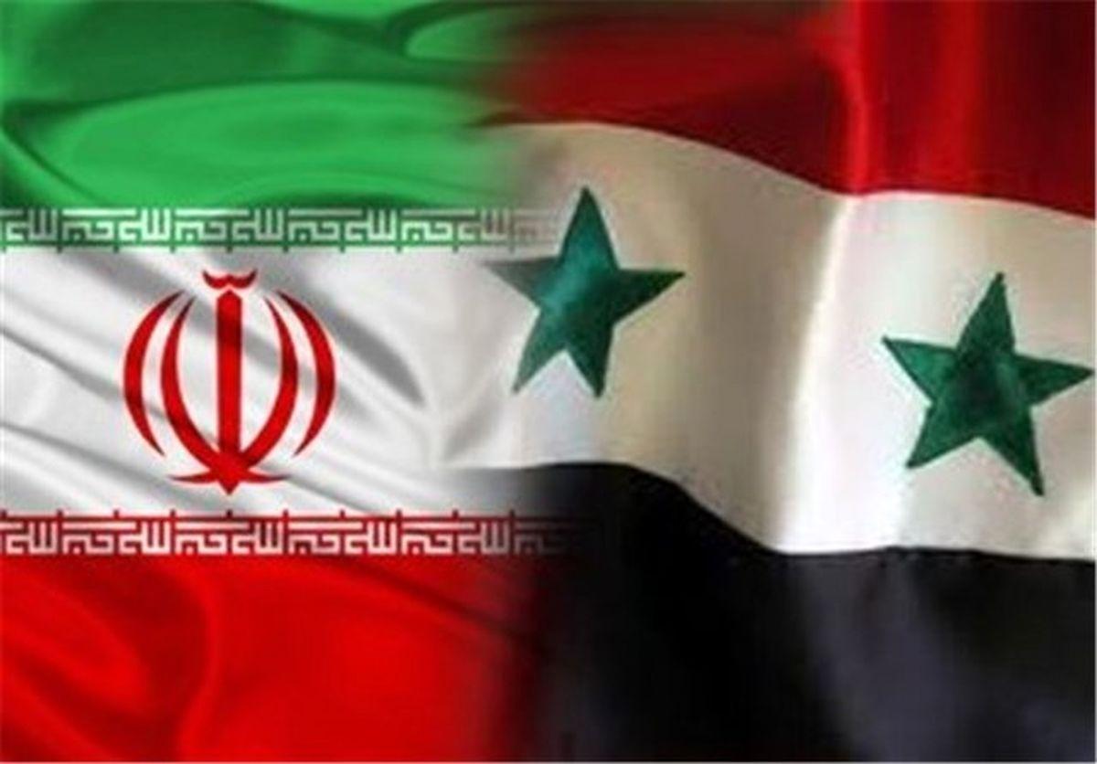 مذاکرات ایران با سوریه برای حل مشکل حمل و نقل بین دو کشور
